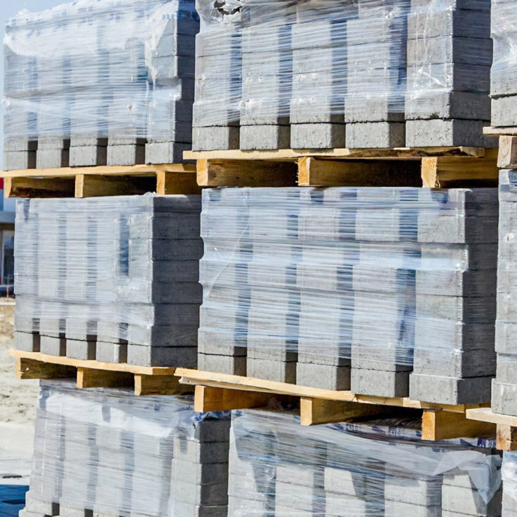 Omeagtech Ultra High Strength Pallet Stretch Film