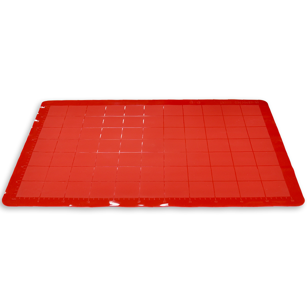 600 x 400mm Flexible Silicone Mat