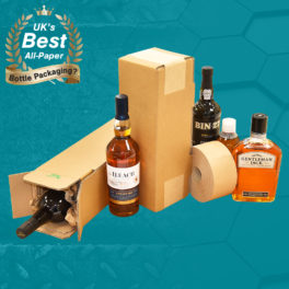 Actuspack Heavy Duty Bottle Pack