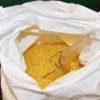 Glue Granule Bag & Scoop