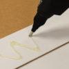 Glue Gun Sealing Cardboard