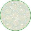 Large Biodegradable Bubble